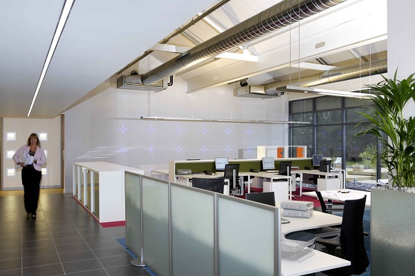 Space Planning Services : Office planning services cardiff swansea south wales