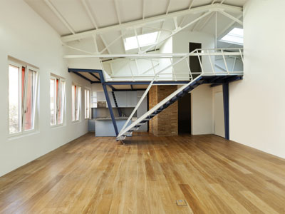Office Flooring Services